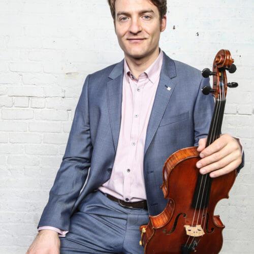 Benjamin Von Gutzeit