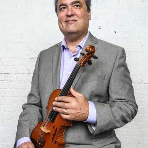 David Balakrishnan