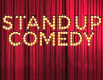 Bucks County Comedy
