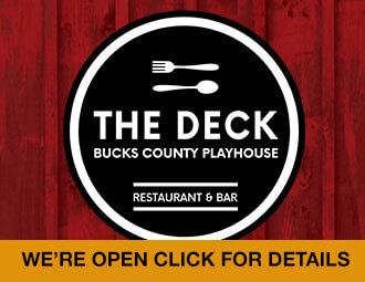 Deck Open
