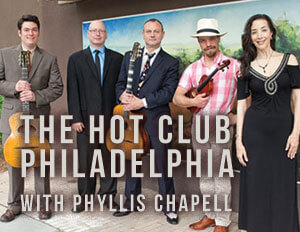 The Hot Club of Philadelphia