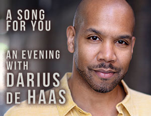 Darius De Haas Song for You