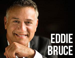 Eddie Bruce