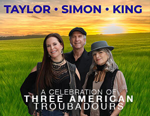 Taylor Simon King